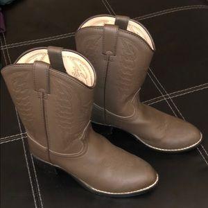 Durango kids boot size 3D